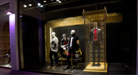 ELITE MAN WINDOW FALL/WINTER 2015